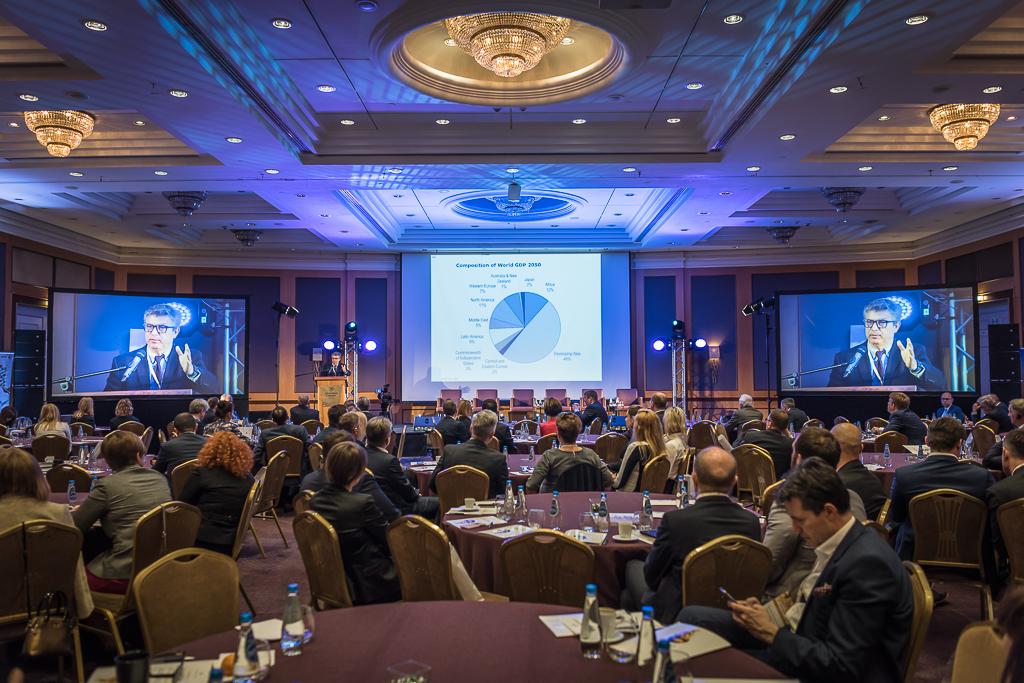 "Zapraszamy na ""European Executive Forum"""