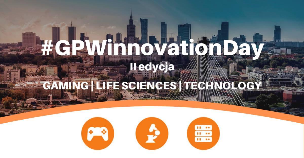 GPW Innovation Day