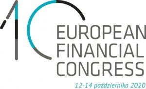 Europejski Kongres Finansowy – zmiana formuły na 100% online