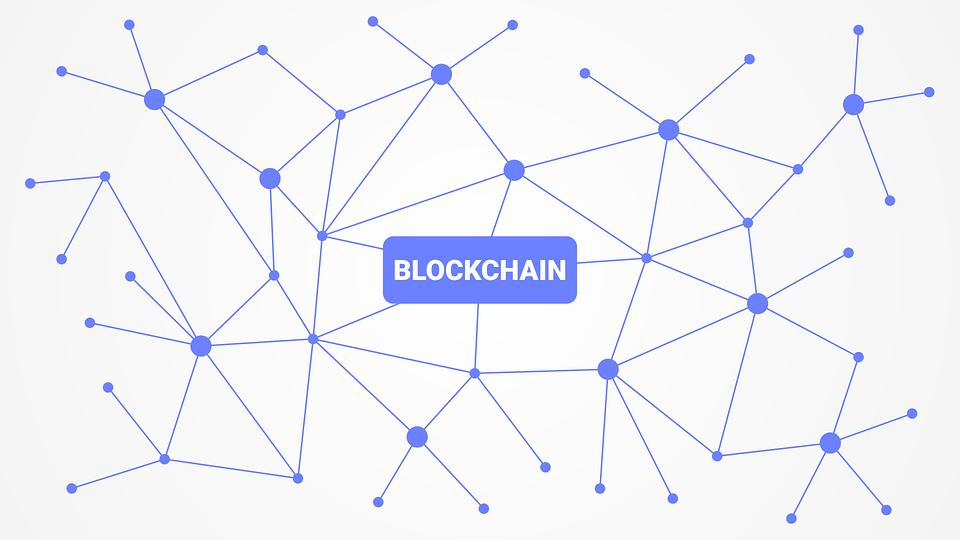Blockchain coraz częściej usługa chmurową?