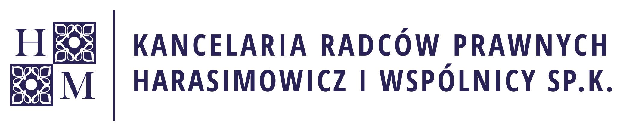Kancelaria radców prawnych Harasimowicz i Wspólnicy