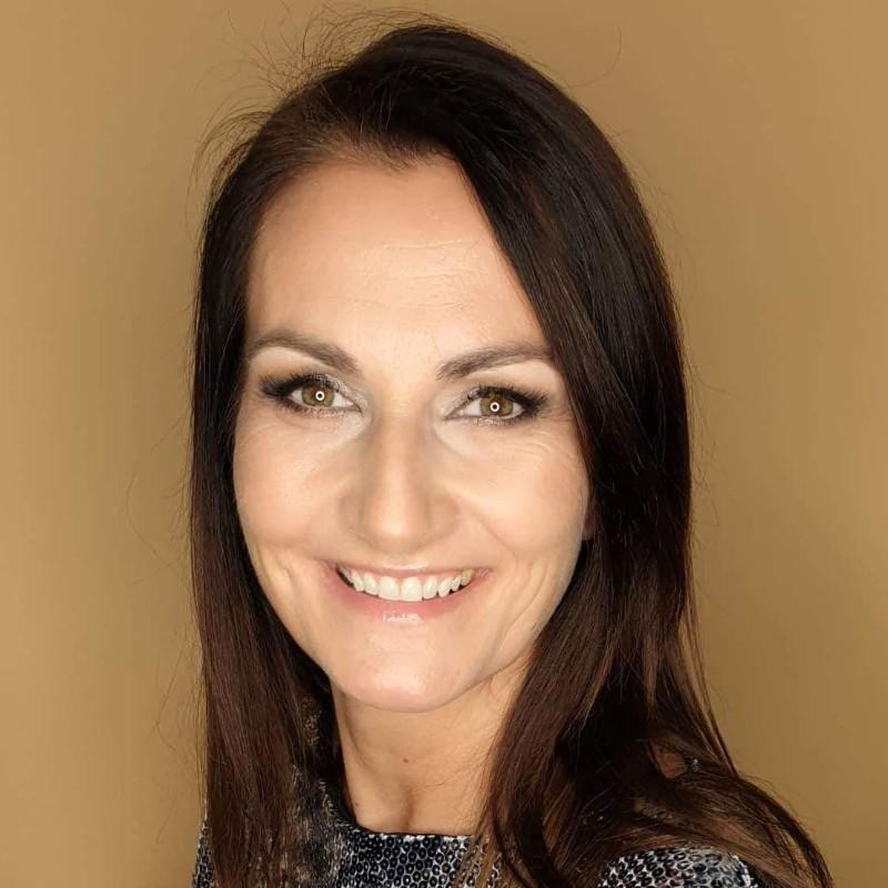 Magdalena Rymko