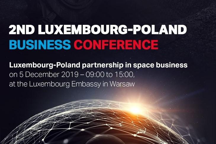 II Luksembursko-Polskie Spotkanie Biznesowe