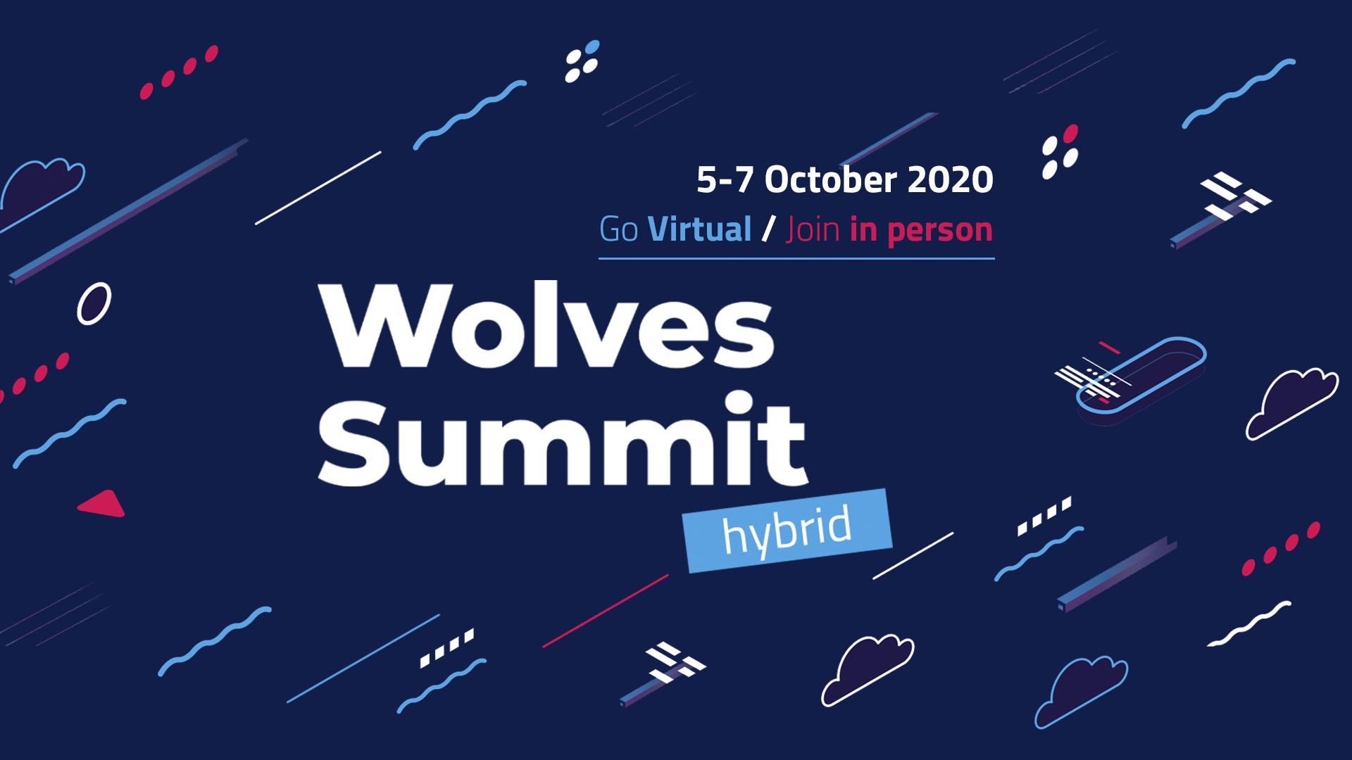 CCE Polska partnerem Wolves Summit – skorzystaj z kodu rabatowego!