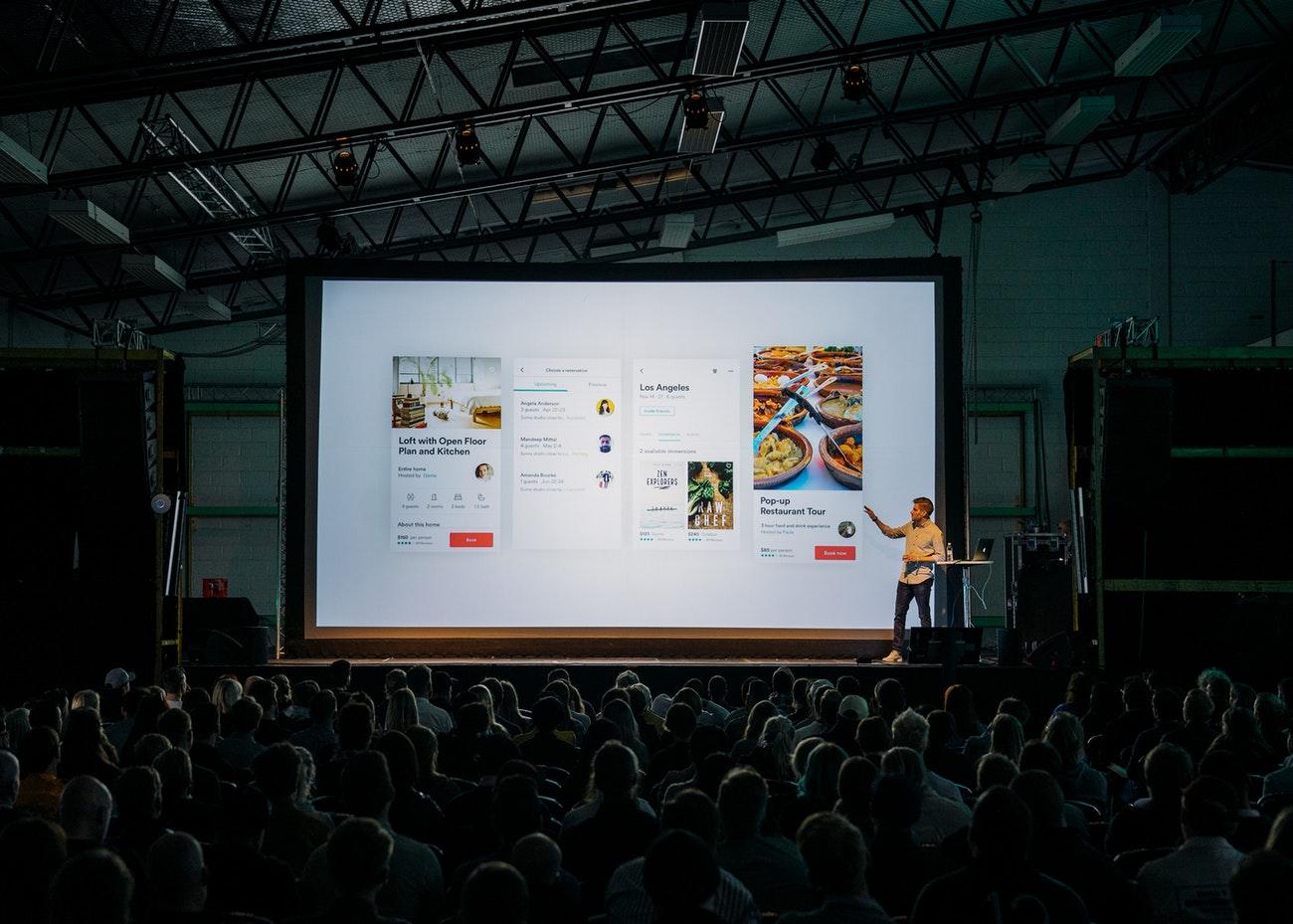 Gdzie pojechać po wiedzę w 2019? Przewodnik po tech-konferencjach na świecie.
