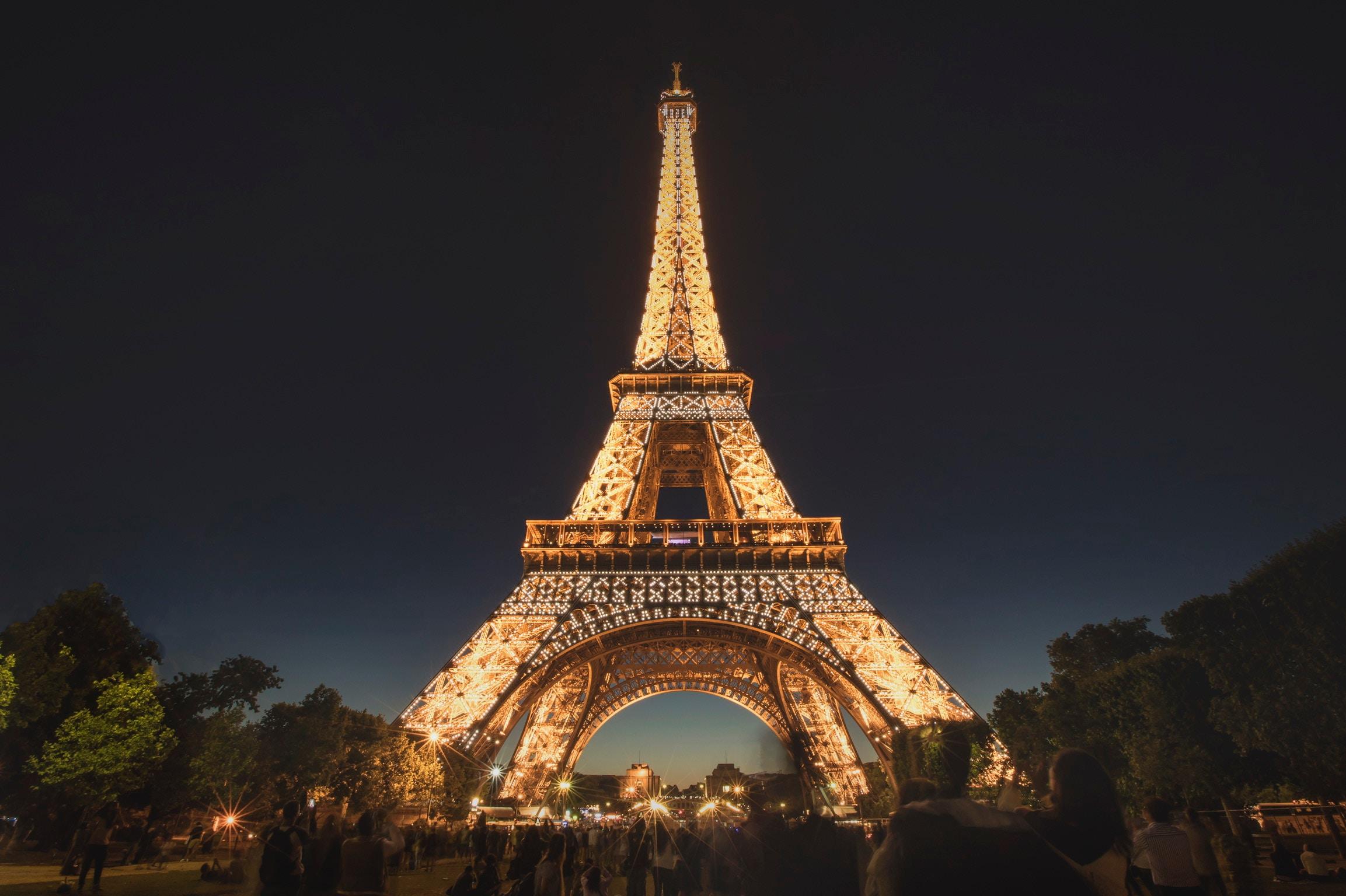 WZA Cloud Community Europe w Paryżu