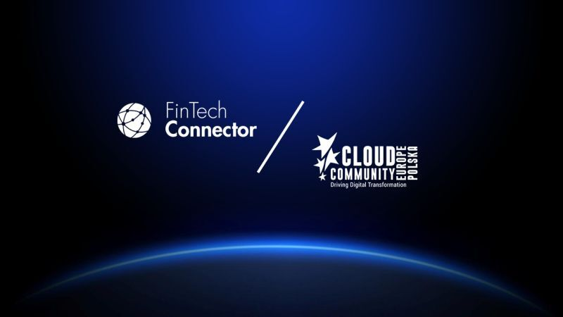 📣📣📣 We are proud to announce that FinTech Connector is starting the partnership program with Cloud Community Europe Polska 🚀