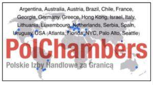 PolChambers i Cloud Community Europe Polska tworzą Hub-y ułatwiające internacjonalizację polskich firm
